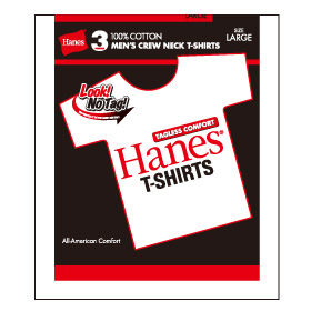 hanes-red-package