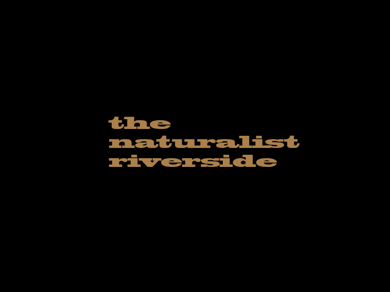 the naturalist riverside